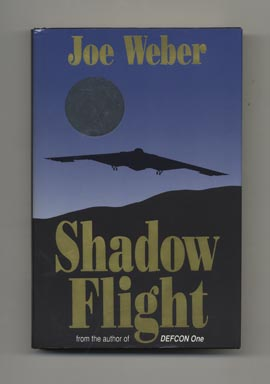 Shadow Flight - 1st Edition/1st Printing