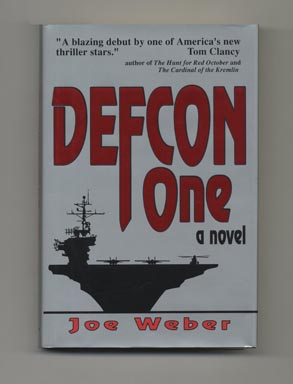 Defcon One - 1st Edition/1st Printing