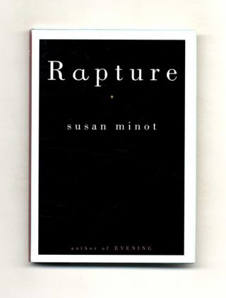 Rapture - 1st Edition/1st Printing