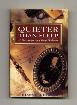Quieter Than Sleep - 1st Edition/1st Printing