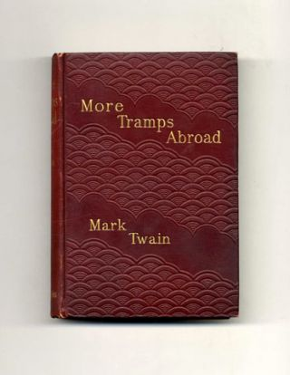 More Tramps Abroad [following The Equator] - 1st English Edition