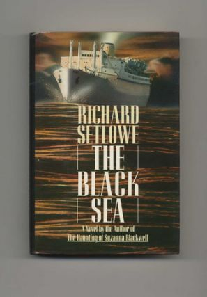 The Black Sea - 1st Edition/1st Printing
