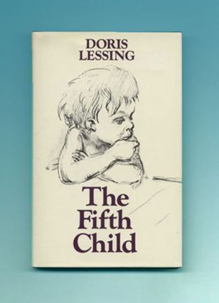 The Fifth Child - 1st Edition/1st Printing