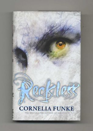 Reckless - 1st UK Edition/1st Printing