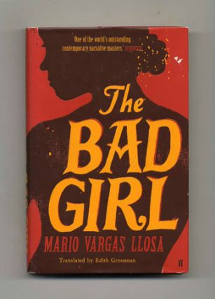 The Bad Girl - 1st UK Edition/1st Printing
