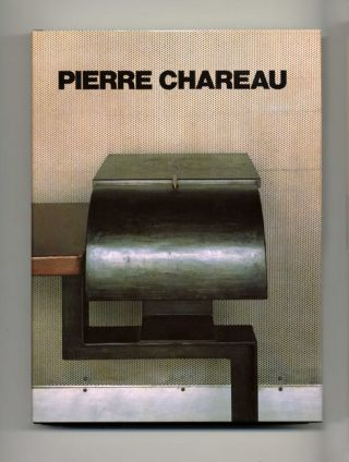 Pierre Chareau: Architecte-meublier, 1883-1950 - 1st Edition/1st Printing. Marc Vellay, Kenneth...