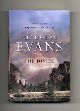 The Divide - 1st UK Edition/1st Printing