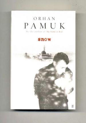 Snow - 1st UK Edition/1st Printing