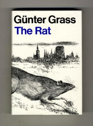 The Rat - 1st US Edition/1st Printing