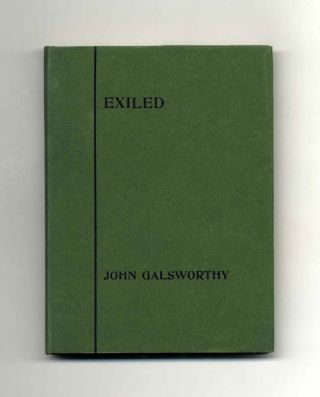 Exiled: An Evolutionary Comedy in Three Acts - 1st Edition/1st Printing