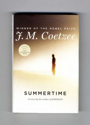 Summertime - 1st US Edition/1st Printing