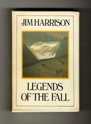 Legends of the Fall - Limited Edition
