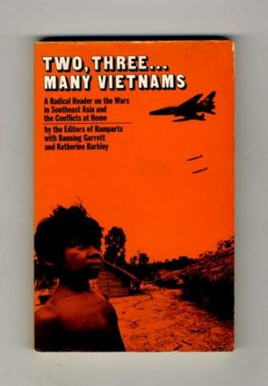 Two, Three ... Many Vietnams: a Radical Reader on the Wars in Southeast Asia and the Conflicts At...