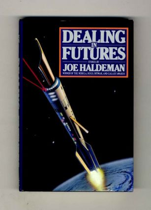 Dealing in Futures - 1st Edition/1st Printing