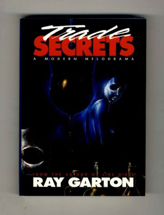 Trade Secrets - 1st Edition/1st Printing. Ray Garton