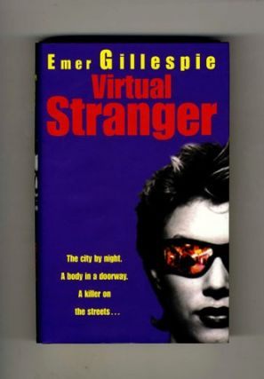 Virtual Stranger - 1st Edition/1st Printing