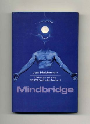 Mindbridge - 1st Edition/1st Printing