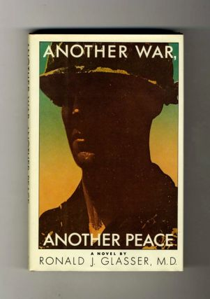 Another War, Another Peace - 1st Edition/1st Printing
