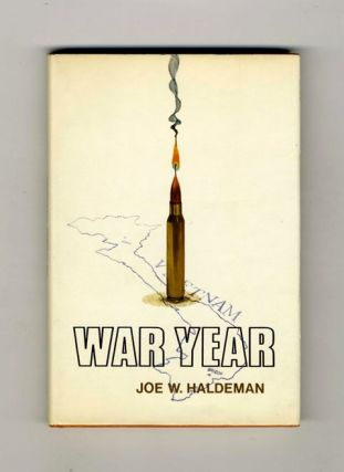 War Year - 1st Edition/1st Printing
