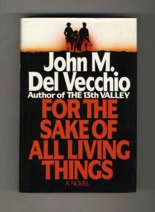 For the Sake of all Living Things - 1st Edition/1st Printing