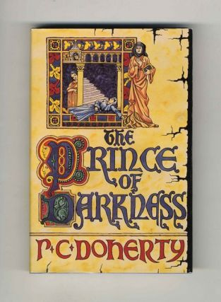 The Prince of Darkness - 1st US Edition/1st Printing