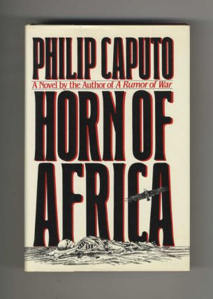 Horn of Africa - 1st Edition/1st Printing