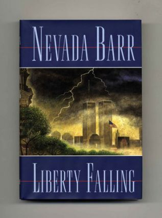 Liberty Falling - 1st Edition/1st Printing