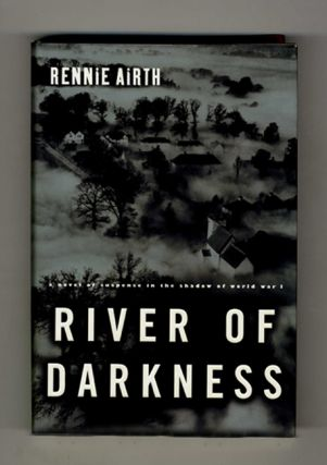 River of Darkness - 1st Edition/1st Printing