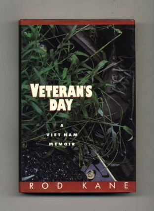 Veteran's Day - 1st Edition/1st Printing
