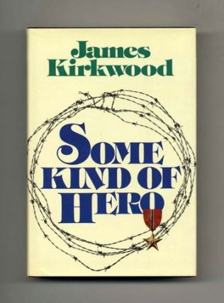 Some Kind of Hero - 1st Edition/1st Printing