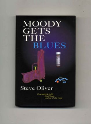 Moody Gets the Blues - 1st Edition/1st Printing