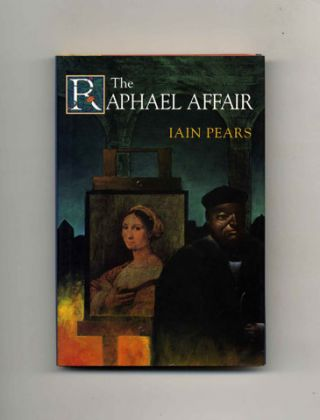 The Raphael Affair - 1st US Edition/1st Printing