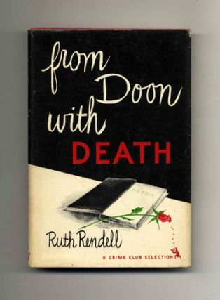 From Doon with Death - 1st US Edition/1st Printing