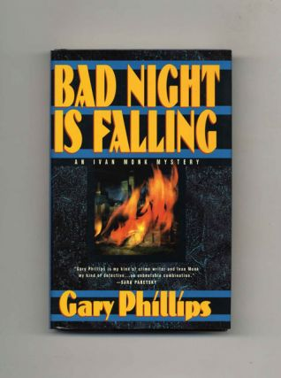 Bad Night is Falling - 1st Edition/1st Printing