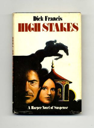 High Stakes - 1st US Edition/1st Printing