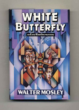 White Butterfly - 1st Edition/1st Printing. Walter Mosley