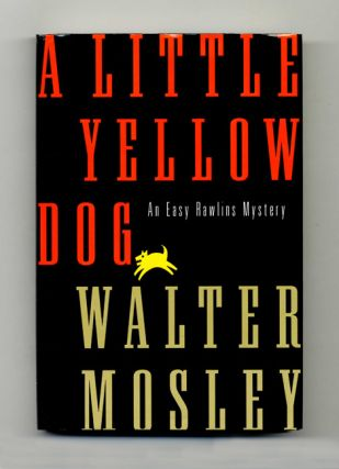 A Little Yellow Dog - 1st Edition/1st Printing
