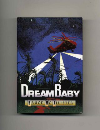Dream Baby - 1st Edition/1st Printing