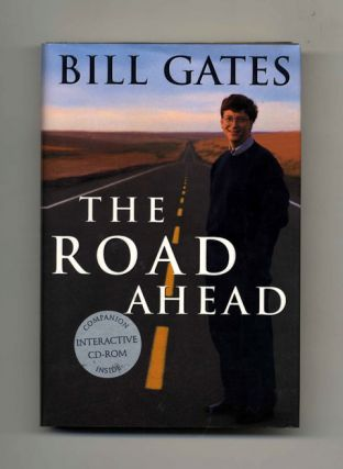 The Road Ahead - 1st Edition/1st Printing