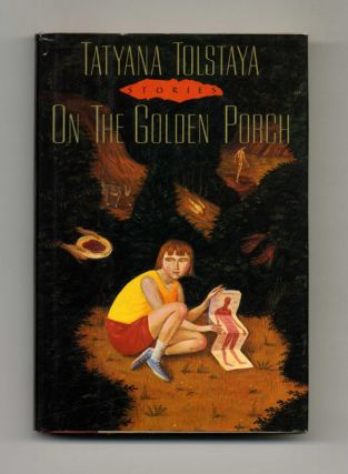 On the Golden Porch - 1st US Edition/1st Printing