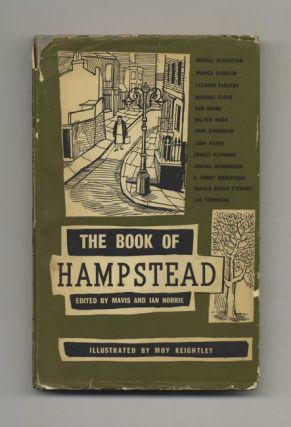 The Book of Hampstead