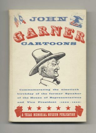 John Garner Cartoons. A. Adair, Newcomb W. W, Jr