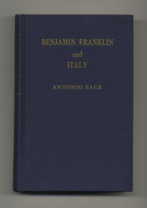 Benjamin Franklin and Italy