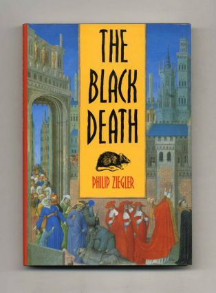 The Black Death. Philip Ziegler