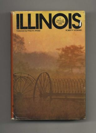 Illinois: A History of the Prairie State