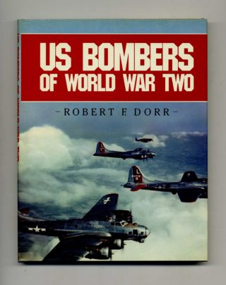 U.S. Bombers of World War Two