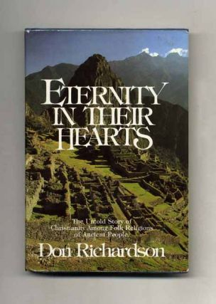 Eternity In Their Hearts. Don Richardson.