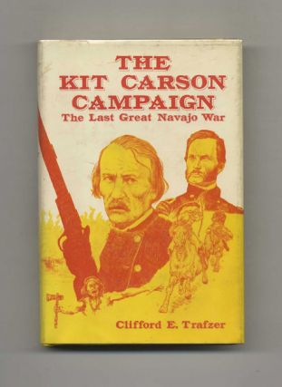 The Kit Carson Campaign
