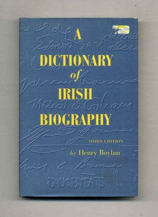 A Dictionary of Irish Biography. Henry Boylan