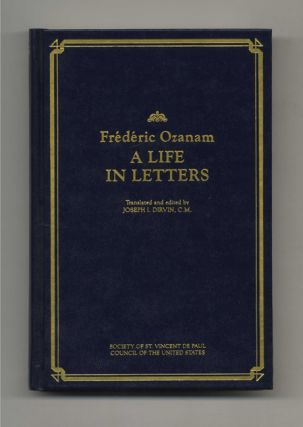 A Life in Letters - 1st Edition/1st Printing